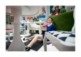 Alicja w Krainie Czarów fot.: Dorota Dabińska-Frydrych DDF Studio